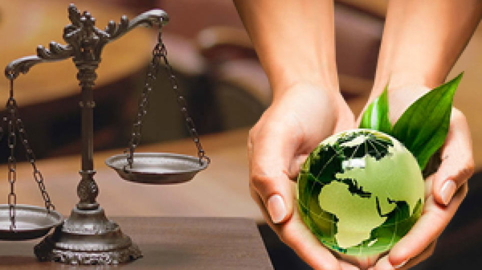 Assessoria Jurídico Ambiental