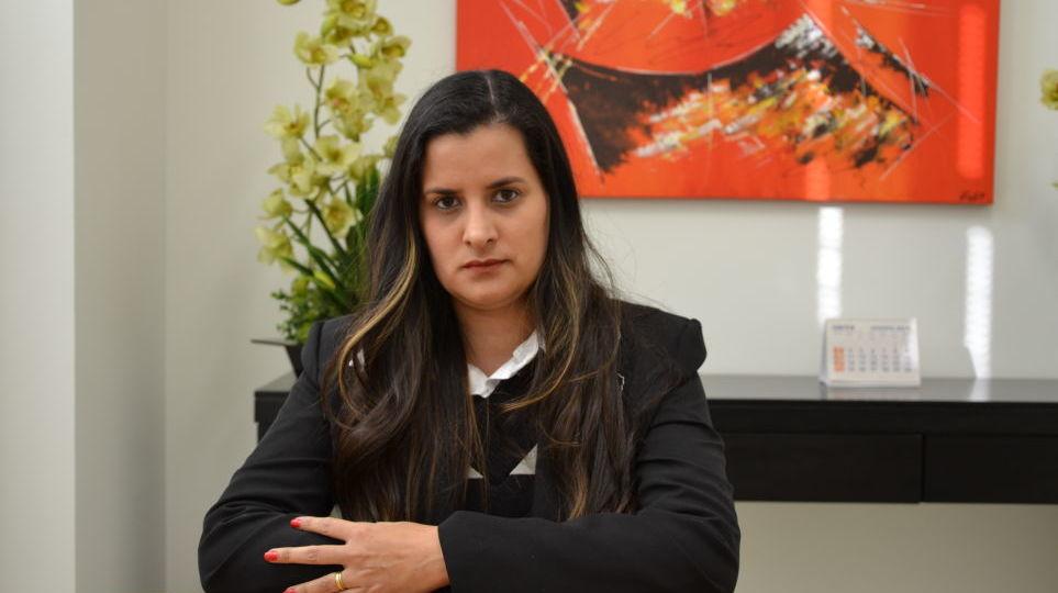 Juliene Oliveira Fernandes