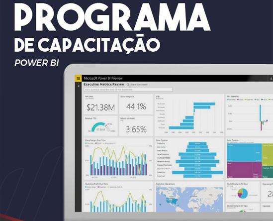 CAPACITACAO-POWERbi