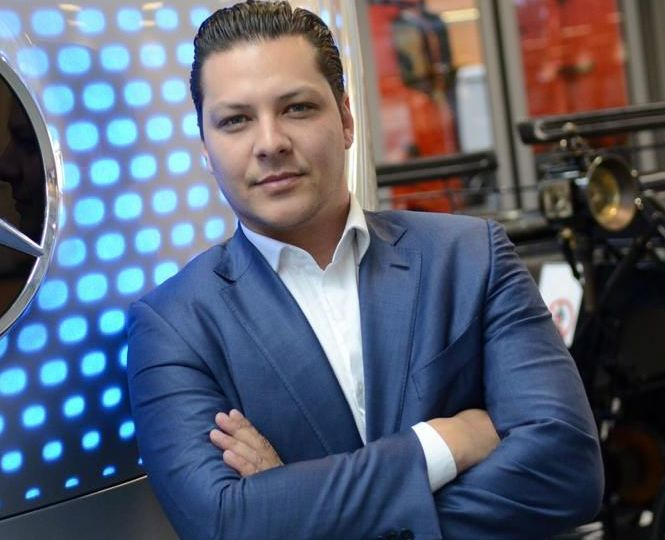 Daniel Simas