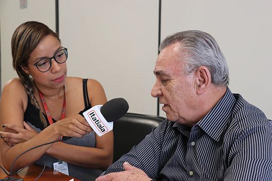 Luciano Medrado