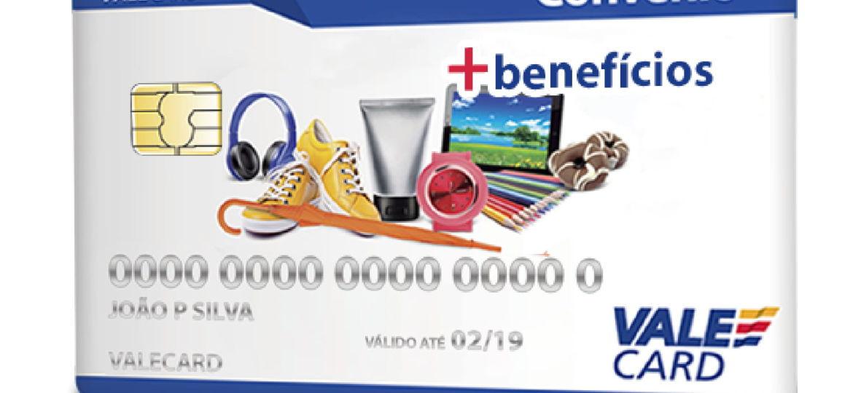 Cartão Benefício