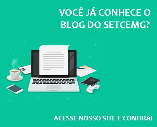 Blog do Setcemg