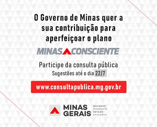 Minas-consciente