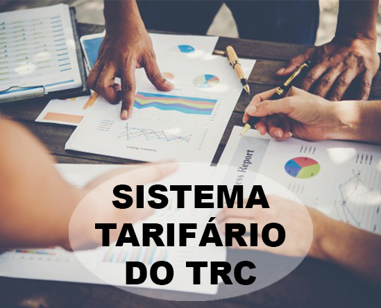 Imagem matéria - Sistema Tarifário do TRC