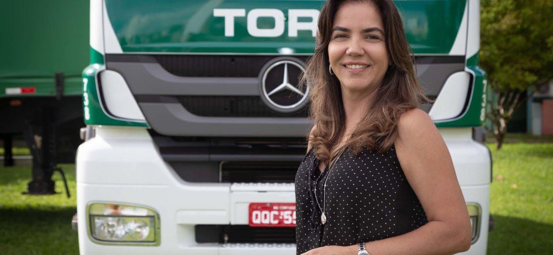 Janaína Araújo_diretora presidente da Tora_foto Divulgação