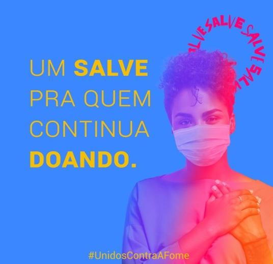 salve - mesa brasil